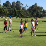 Junior Golf Victoria Club
