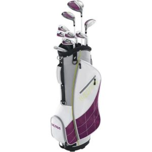 Ladies Golf Clubs at Victoria Club